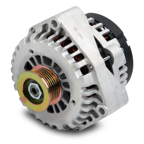 Holley 197-301 Alternator with 130 Amp Capability