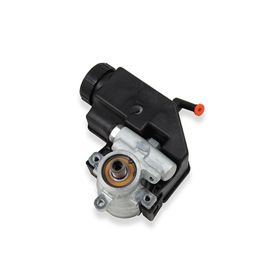 Holley 198-101 Power Steering Pump Assembly, Saginaw Type II