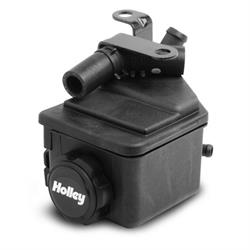 Holley 198-200 Power Steering Reservoir Kit for LS Brackets