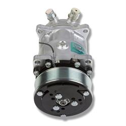 Holley 199-101 SD508 A/C Compressor