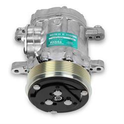 Holley 199-102 SD7 A/C Compressor