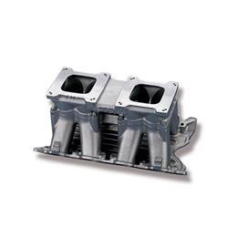 Weiand 1994WND Hi-Ram Intake Manifold 351 Cleveland V8 4V Head