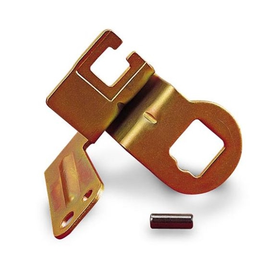 Holley 20-100 GM AOD Kickdown Cable Bracket for Use Only On Model 4011