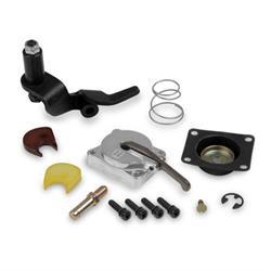 Holley 20-11BK Accelerator Pump Conversion Kit, 50cc, Aluminum