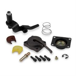 Holley 20-11HB Accelerator Pump Conversion Kit, 50cc, Aluminum