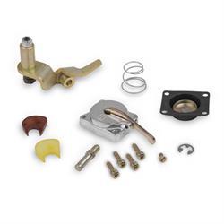 Holley 20-11SA Accelerator Pump Conversion Kit, 50cc, Aluminum