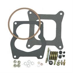 Holley 20-124 Universal Carburetor Installation Kit