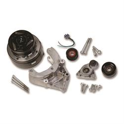 Holley 20-140 LS A/C Accessory Drive Kit, Passenger's Side