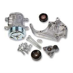 Holley 20-142 LS A/C Accessory Drive Kit, Passenger's Side
