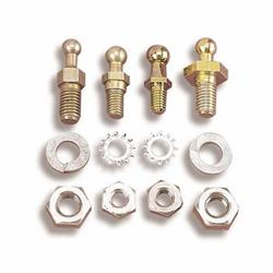 Holley 20-2 Throttle Ball Assortment Pack