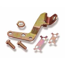 Holley 20-72 Universal Solenoid/Dashpot Bracket