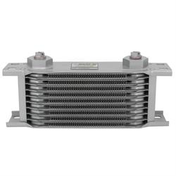 Earls 21045ERL 10 Row Oil Cooler, 12MM X 15F