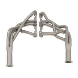 Hooker 2130-4HKR Super Competition Long Tube Header, Titanium Ceramic