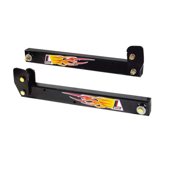 Lakewood 21313 Lift Bars, Traction Action, 1978-1987 GM, G-Body