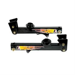 Lakewood 21314 Lift Bars, Traction Action, Ford Applications