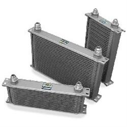 Earls 21316ERL 13 Row Oil Cooler, -16 AN