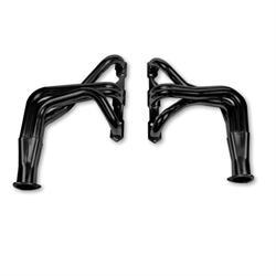 Hooker 2134-3HKR Super Competition Long Tube Header, Black Ceramic