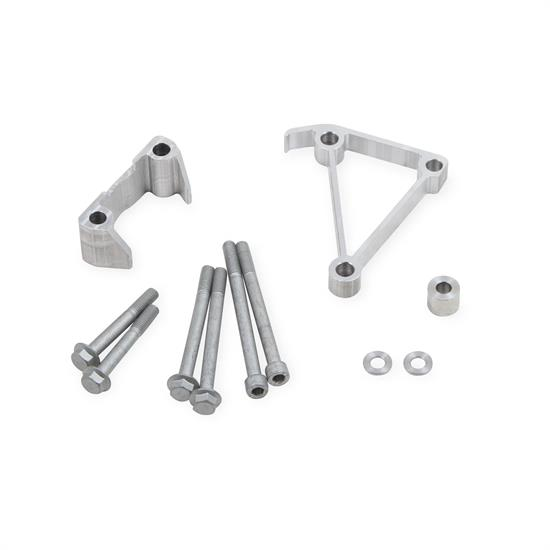 Holley 21-4 Installation Kit for Low LS Accessory Drive Bracket