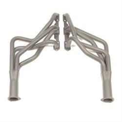 Hooker 2150-4HKR Super Competition Long Tube Header, Titanium Ceramic