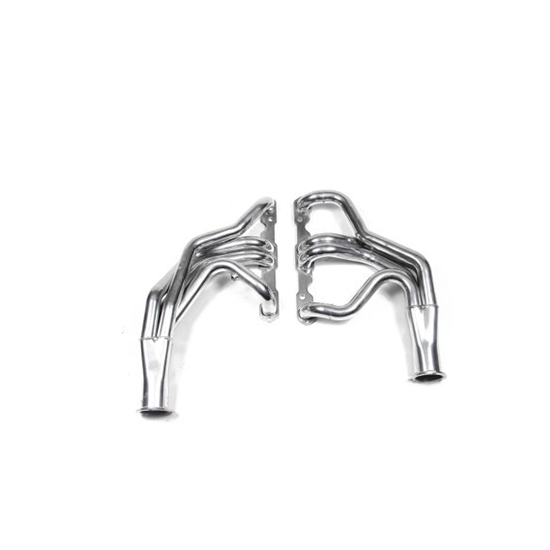Hooker 2151-1HKR Super Competition Long Tube Header, Ceramic Coated