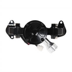 Frostbite 22-122 Electric Water Pump, 35 GPM, Black, BBF
