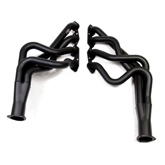 Hooker 2225HKR Super Competition Long Tube Header, Painted