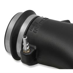 Holley 223-07 iNTECH Cold Air Intake, 2008-13 Corvette, 6.2L LS3