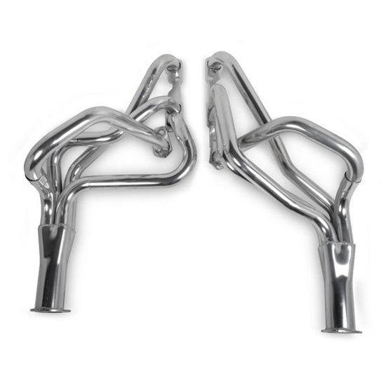 Hooker 2242-1HKR Super Competition Long Tube Header, Ceramic Coated