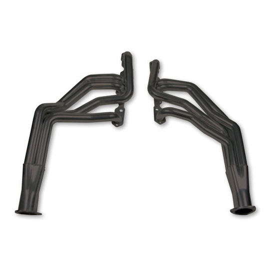 Hooker 2243HKR Super Competition Long Tube Header, Painted