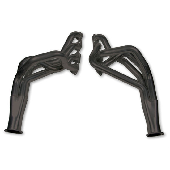Hooker 2265HKR Super Competition Long Tube Header, Painted