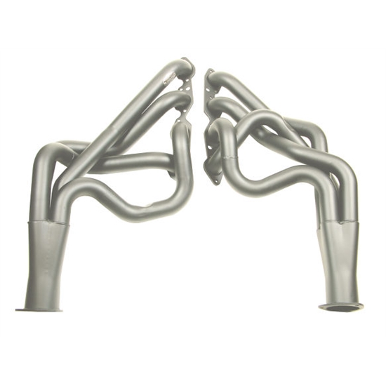 Hooker 2285-4HKR Super Competition Long Tube Header, Titanium Ceramic