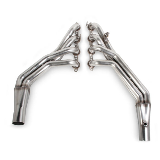 Hooker 2291-2HKR Super Competition Long Tube Header, Stainless