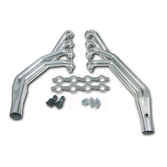Hooker 2294-1HKR Super Competition Long Tube Header, Ceramic Coated