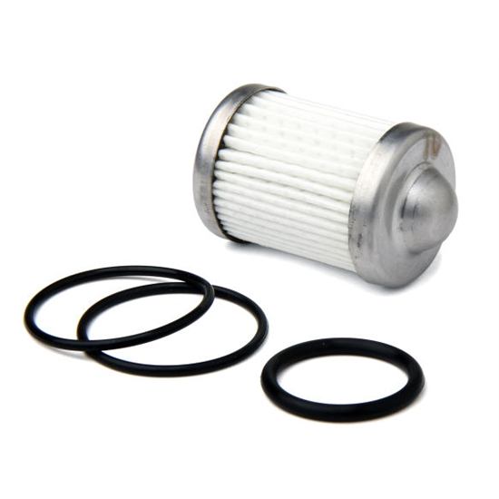 Earls 230605ERL Element & O-ring Kit, 10 micron, 100 GPH