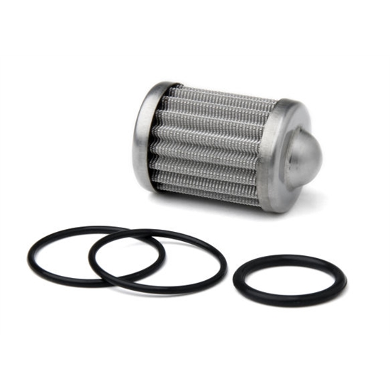 Earls 230609ERL Element & O-ring Kit, 100 micron, 100 GPH