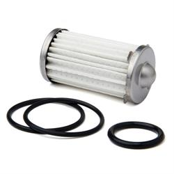 Earls 230611ERL Element & O-ring Kit, 10 micron, 175 GPH