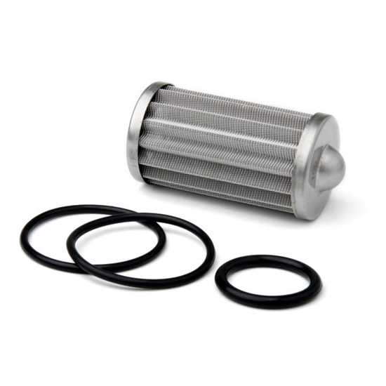 Earls 230615ERL Element & O-ring Kit, 100 micron, 175 GPH