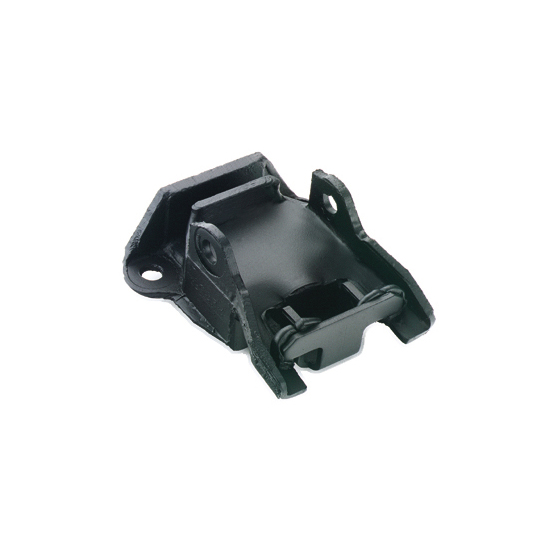 Lakewood 24084 Motor Mount, Steel/Hard Rubber, Chevy Passenger Car V8