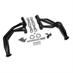 Hooker 2452-3HKR Competition Long Tube Header, Black Ceramic Coated