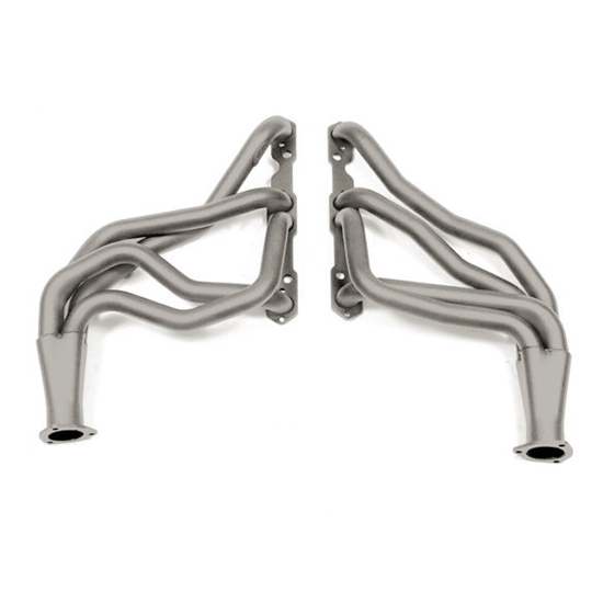 Hooker 2453-4HKR Competition Long Tube Header, Titanium Ceramic Coated