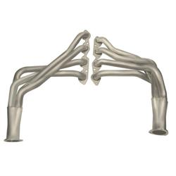 Hooker 2454-4HKR Competition Long Tube Header, Titanium Ceramic Coated