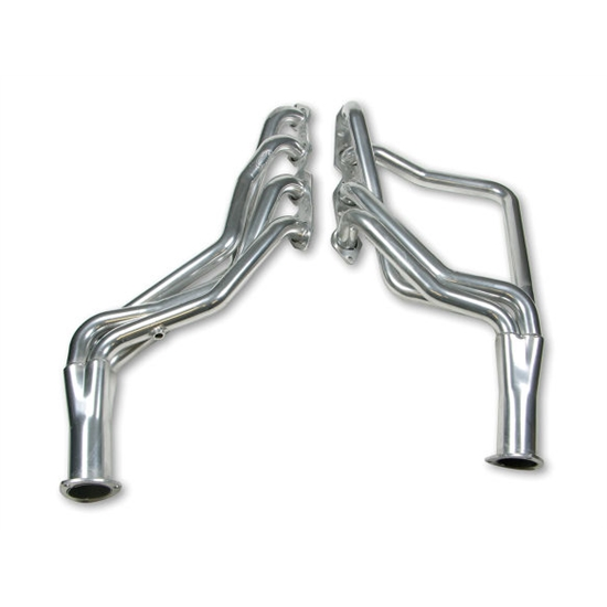 Hooker 2461-1HKR Competition Long Tube Header, Ceramic Coated