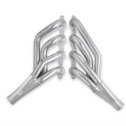 Hooker 2471-7HKR Competition Mid-Length Header, Stainless Steel