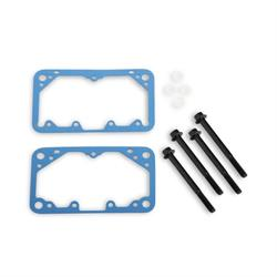 Holley 26-124BK Replacement Long Fuel Bowl Screw and Gasket Kit