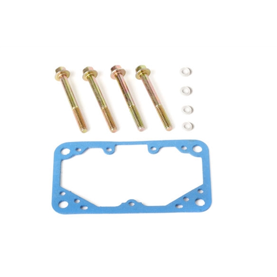 Holley 26-126 Fuel Bowl Screw & Gasket Kit