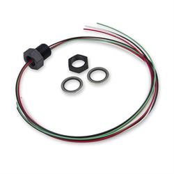 Holley 26-151 4-Wire bulkhead fitting kit, 24 Inch Length