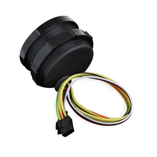 Holley 26-606W Analog Style Boost/Vacuum Gauge | eBay