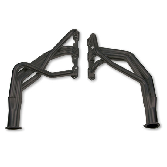 Hooker 2819HKR Super Competition Long Tube Header, Painted