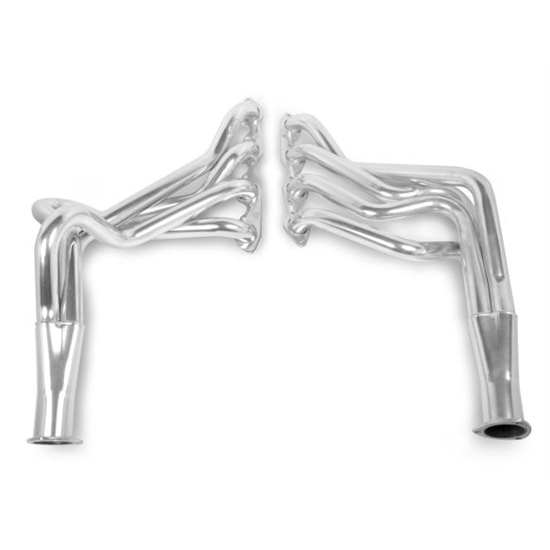 Hooker 2826-1HKR Super Competition Long Tube Header, Ceramic Coated