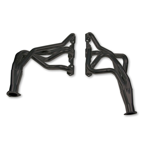 Hooker 2827HKR Super Competition Long Tube Header, Painted